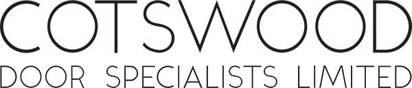 Cotswood Doors Logo